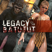 Legacy of the Batutut