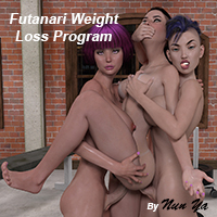 Futanari Weight Loss Program