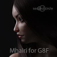 SC Mhairi For G8F