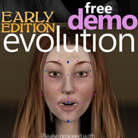 Project Evolution DEMO