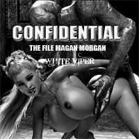 Confidential - The File Magan Morgan