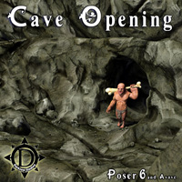 Cave Opening