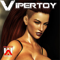 VIPERTOY MAGAZIN - ENGLISH Edition