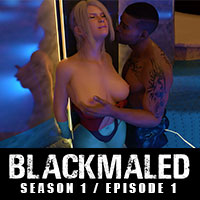 Blackmailed S1/E1