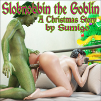 Slobnobbin the Goblin, A Christmas Story