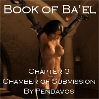 Book of Ba'el 3: Chamber of Submission