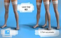 lightBLUE-dFORCE-Stocking-Sock-Lace-top-02.jpg