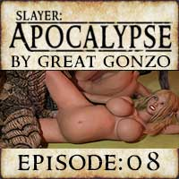 Slayer: Apocalypse 08