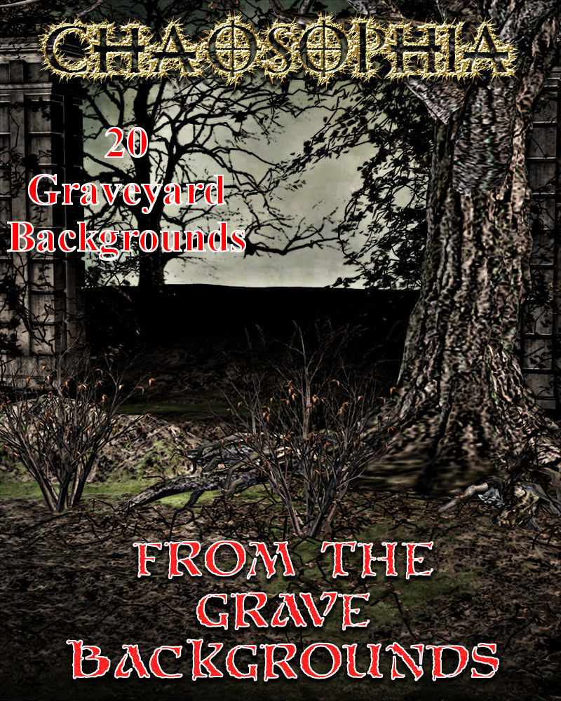 From The Grave Backgrounds