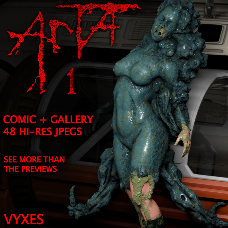 Arta Issue 1 Comic And Gallery