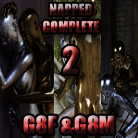 G8F/G8M Napped Complete 2 Bundle
