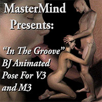 MasterMind's In The Groove BJ Animated Pose (1)