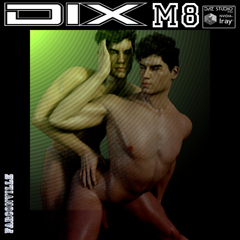 Dix For Michael 8
