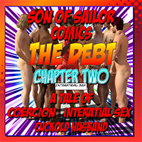 The Debt Chapter 2