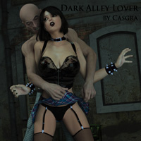 Dark Alley Lover