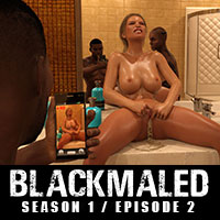 Blackmailed S1/E2