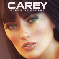 Carey Carter Issue 22