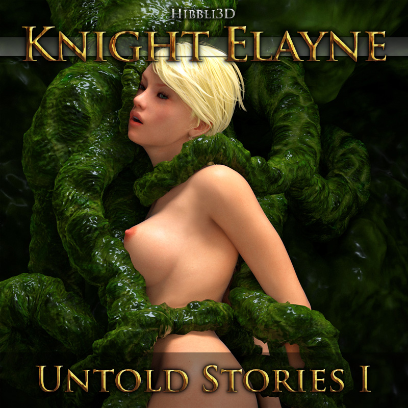 Knight Elayne - Untold Stories Chapter 1