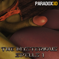 The Mysterious Spells: Part 1