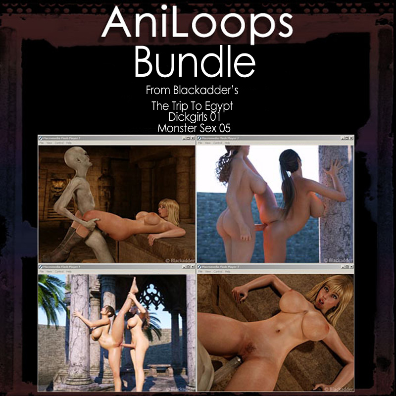 AniLoops Bundle
