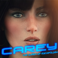 Carey Carter Issue 26