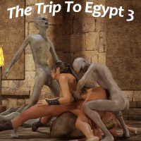 The Trip To Egypt 3