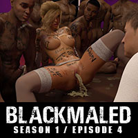 Blackmailed S1/E4