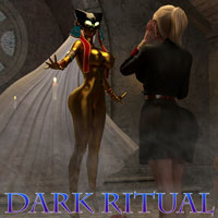 Dark Ritual: The Initiation
