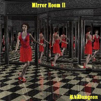 Mirror Room II