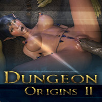 Dungeon: Origins II