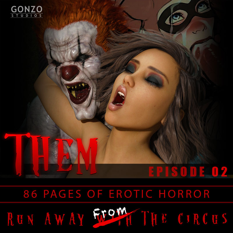 Them - Episode 02