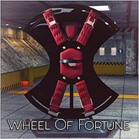 Wheel Of Fortune DS