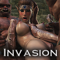 Elven Desires - Invasion, Tasha's Taming