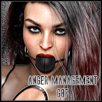 Anger Management G8F