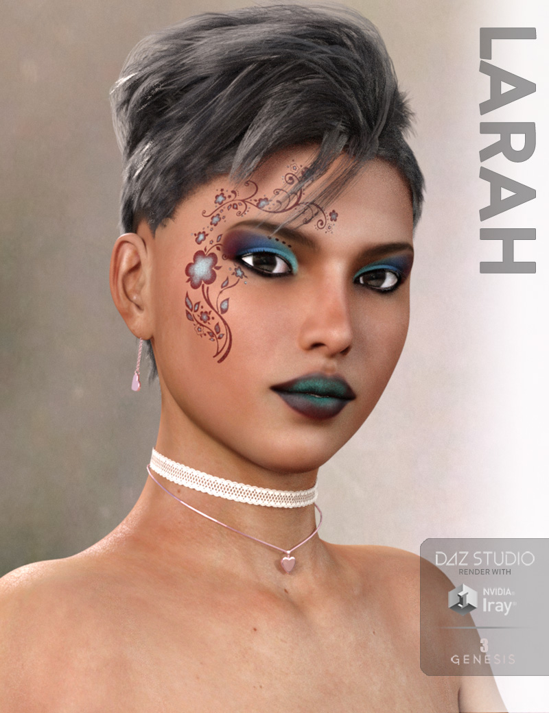 Larah For Genesis 3 Female