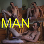 METOO1's MAN Poses and Inspiration