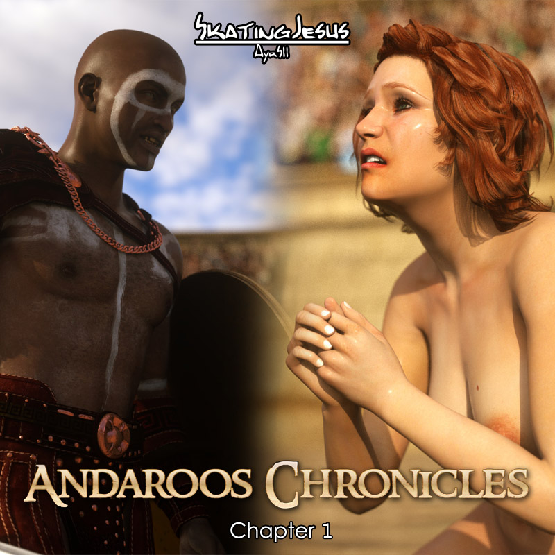 Andaroos Chronicles - Chapter 1