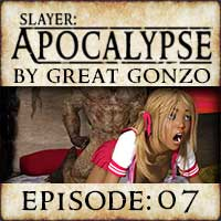 Slayer: Apocalypse 07
