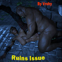 Ruins Issue