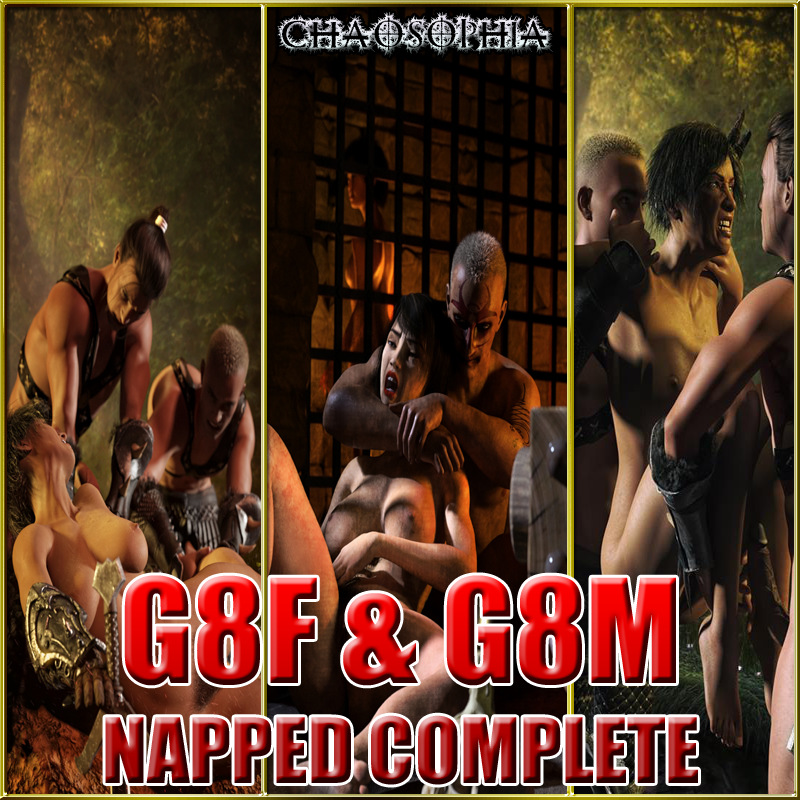G8F/G8M Napped Complete Bundle