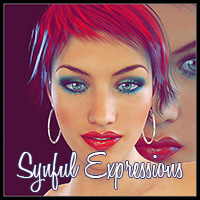 Synful Expressions G3F