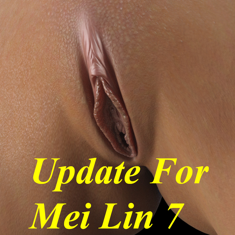 New Gens For V7: Update For Mei Lin 7