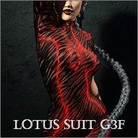 Lotus Suit G3F