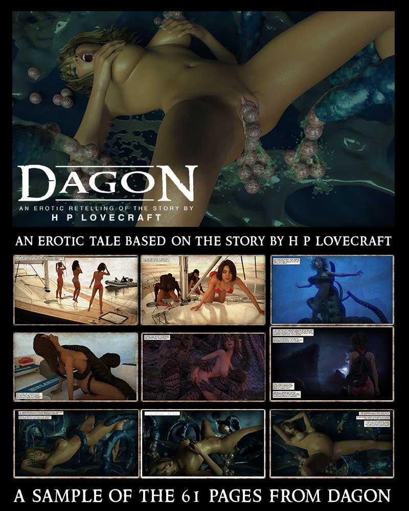 Dagon (Lovecraft)