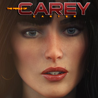 Carey Carter Issue 25