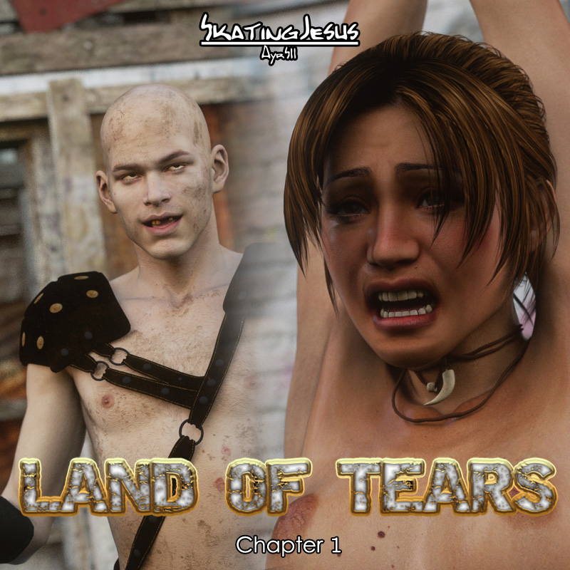 Land Of Tears - Chapter 1