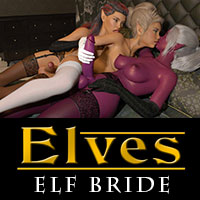 ELVES: ELF BRIDE SURPRISE