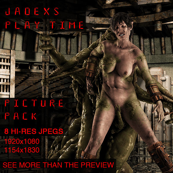 Vyxes's Jadexs Play Time Pic Pak