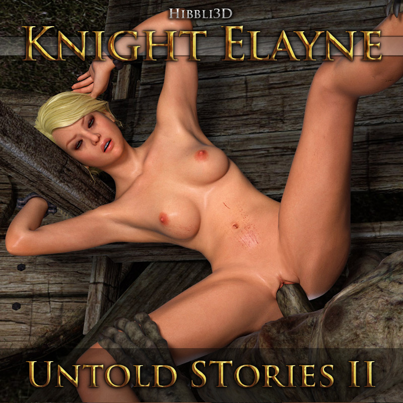 Knight Elayne - Untold Stories Chapter 2