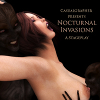 Nocturnal Invasions